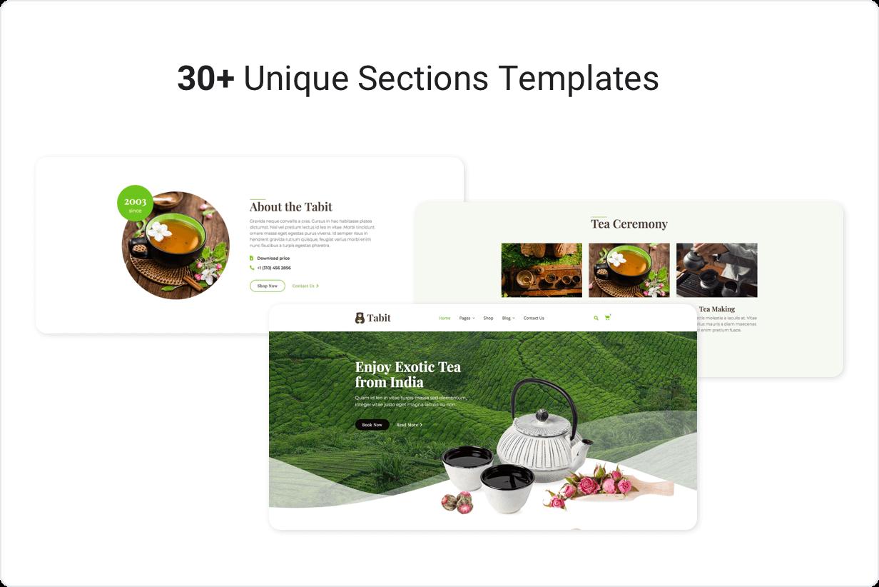 Tabit - presentation